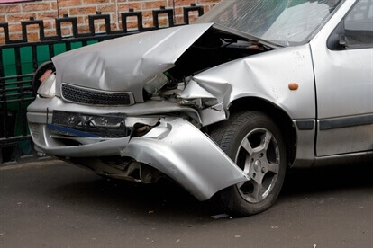 NYC motor vehicle accident lawyer